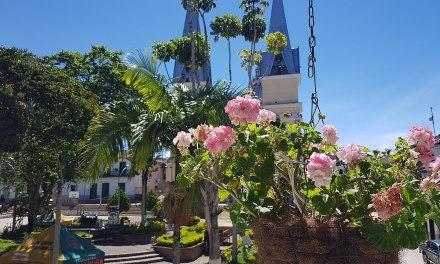 Santo Domingo celebra la semana ambiental y la biodiversidad