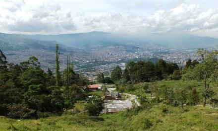 Medellín tendrá Distrito Rural Campesino