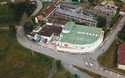 Comienza la ampliación del hospital de Donmatías