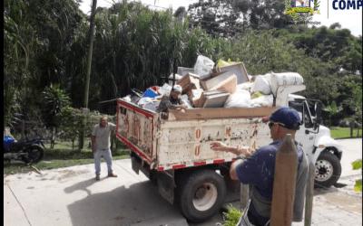 Empresarias de papel, la iniciativa en Carolina