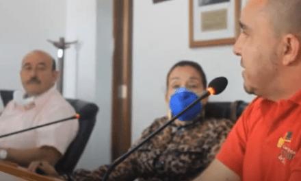 Carolina del Príncipe aprobó proyecto de acuerdo para Fondo para la Educación superior entre otros