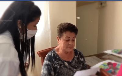 Donmatías se preocupa por sus adultos mayores