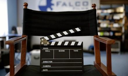 Tardes de cine en El Bagre