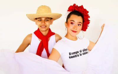 Liborina celebra la vida de sus jóvenes
