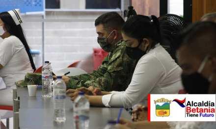 Betania saca conclusiones de su Consejo de Seguridad