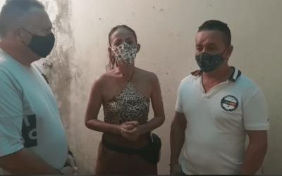 Buscan restaurar centro de salud en Puerto Triunfo