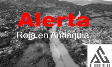 Internado preventivamente Gobernador (E) de Antioquia