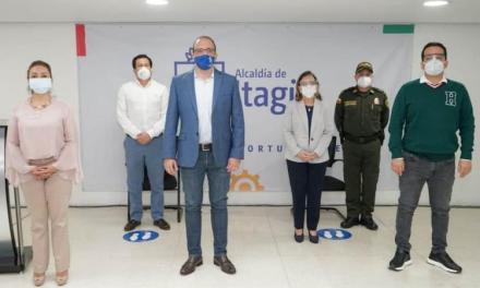 Mejoran situación carcelaria en Itagüí