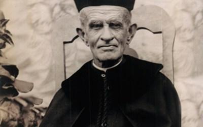 Angostura recuerda al Padre Marianito