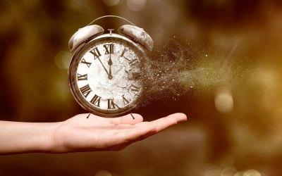 El tiempo como agencia de significado