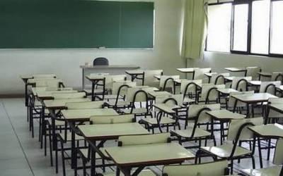 Construcción de aulas de clase en Chigorodó