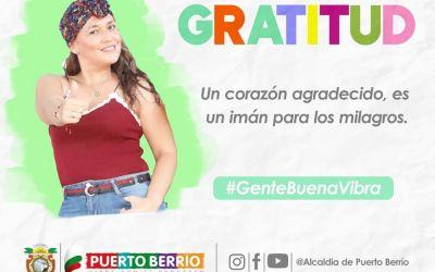 Puerto Berrío celebra el día internacional de la juventud