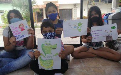 Puerto Berrío implementa la cultura de ahorro de servicios públicos