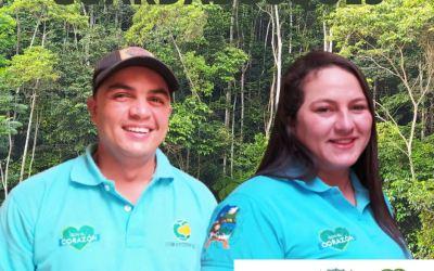 Guardabosques en Maceo cuidarán el ecosistema