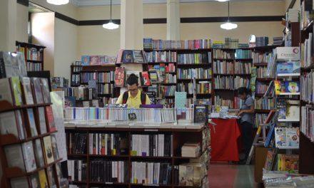 Feria virtual en la Librería de la UdeA