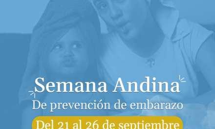 Santa Fe de Antioquia se une a la semana andina
