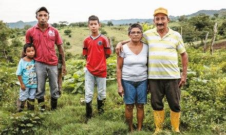 Concurso Construyo paz en familia llega a Titiribí