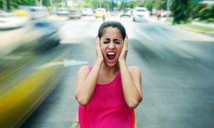 Plan de descontaminación por ruido en Rionegro