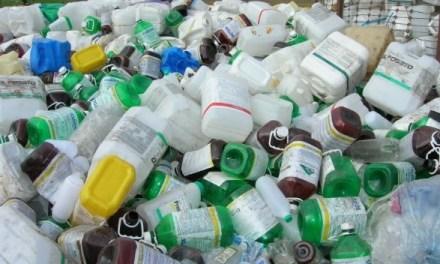 En Pueblorrico se realizará la recolección de envases y empaque de agroquímicos