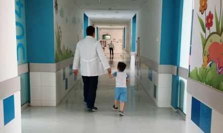 Hospital de La Estrella hizo alianza con Hospital Infantil