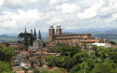 """""""Generaciones Sacúdete 2.0"""" nuevo proyecto en Yalí"""