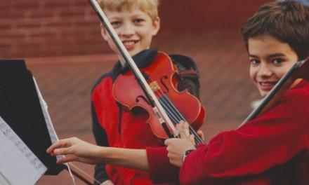 Escuela de música en Santa Bárbara abre convocatoria
