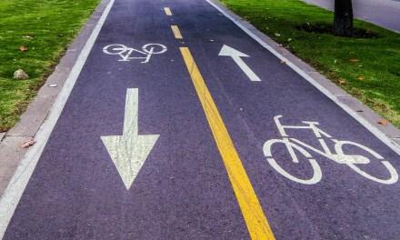 Nuevas ciclorutas en San Jerónimo