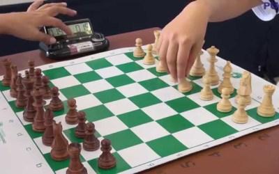 El juego de mesa llega a Liborina