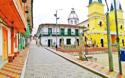 Santo Domingo es mágico