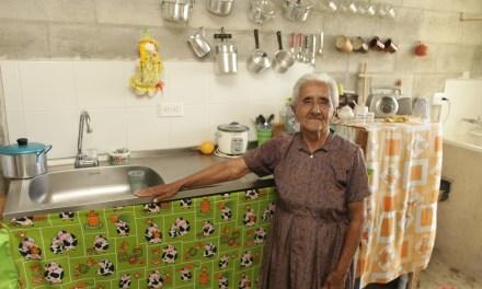"""Casa Digna, Vida Digna"" un programa que benefició a 1.520 familias antioqueñas"