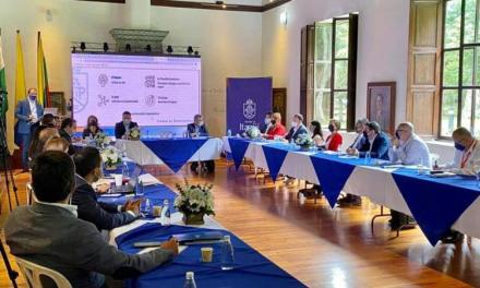 Itagüí instaló Primer Consejo Empresarial del país