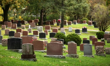 Arboletes remodelará su cementerio