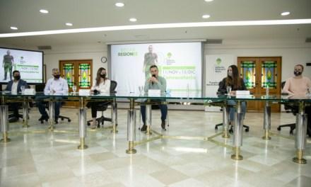 Becas regiones abre convocatoria para el 2021