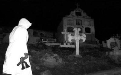 «El animero» que perdura en Betulia