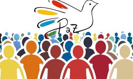 Haz parte del consejo de paz en Zaragoza