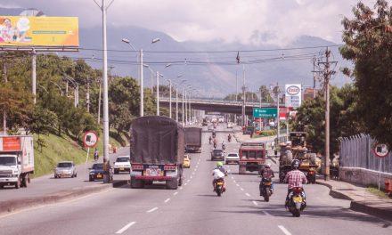 La Alcaldía de Medellín busca una nueva estrategia para reducir la tasa de mortalidad vial