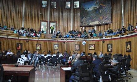 Aprobado en tercer debate el proyecto de Ordenanza de los PDET