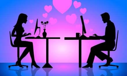 ¿Si se puede encontrar el amor en una app?