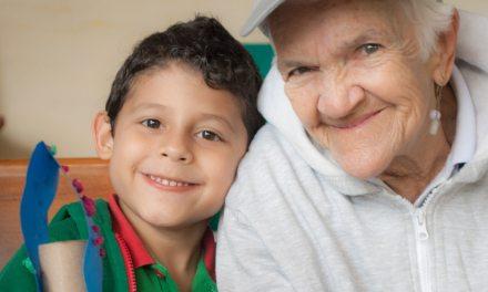 Encuentros intergeneracionales en Rionegro