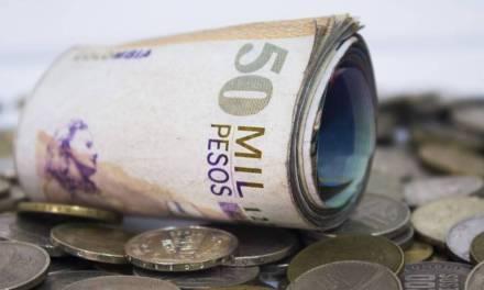 Salario mínimo para el 2021