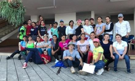 Convenio con el SENA para formación técnica en Antioquia