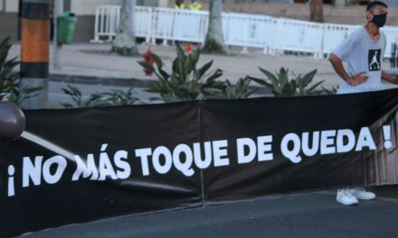 Millonarias pérdidas por toque de queda en Medellín