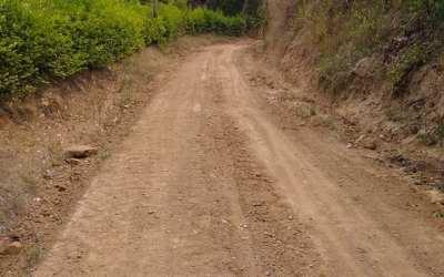 Mejoramiento de las conexiones viales en Sopetrán