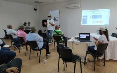 Yondó trabaja por el fortalecimiento del municipio