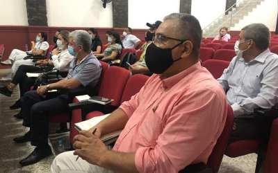 San Roque se educa para el Plan Departamental de Vacunación contra el COVID-19