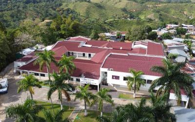 Finalizó la remodelación del Hospital San Vicente de Paúl en Remedios