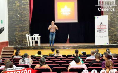 La alcaldía de Cisneros está implementando medidas para tener el municipio limpio