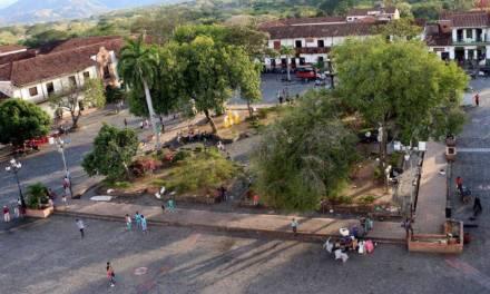 Código de conducta para turistas en Santa Fe de Antioquia
