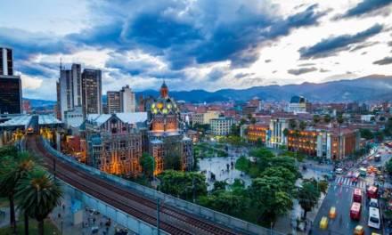 Medellín ha presentado un buen balance contra la vacuna del COVID-19