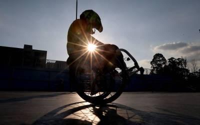 Primer comité de discapacidad en Cañasgordas
